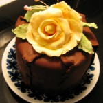 Kit's Cake